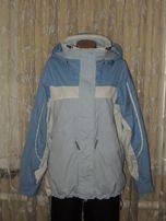 стильная куртка ветровка Columbia р.M