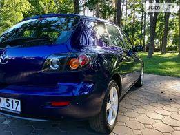 Продам Mazda 3 1.6 turbo diesel