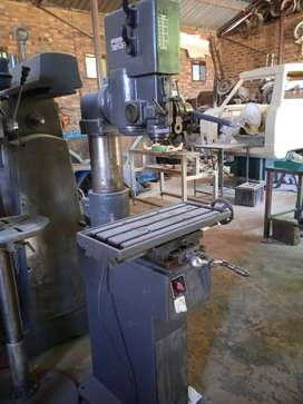 Milling Machine for sale