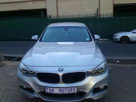 2014 Bmw 320d GT For Sale