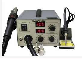 M&R SOLDERING STATIONS FOR SALE