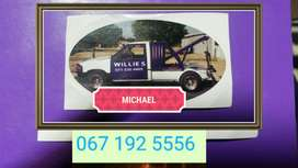 WILLIES TOWING