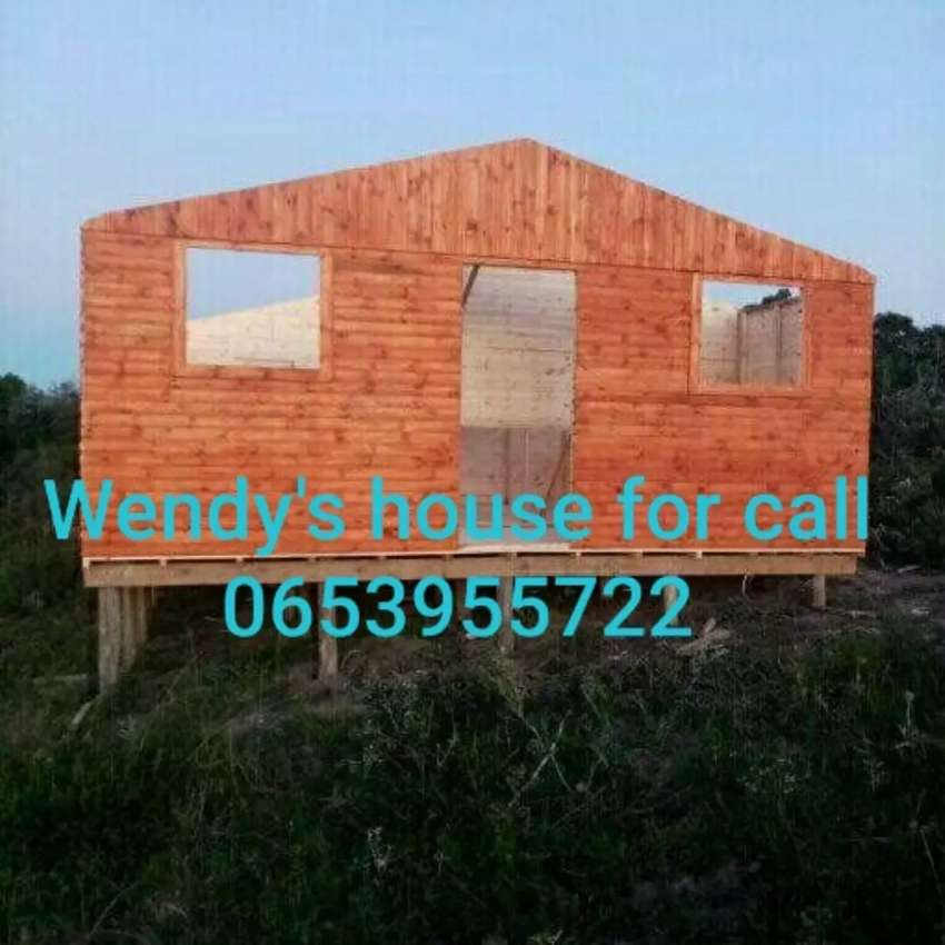 Wendy's house's for sales