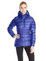 Пуховик женский Helly Hansen Icefall Down Puffy Jacket, размер L,новый