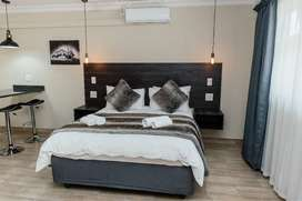 Rooms for rent Fully Furnished Self Catering in Phalaborwa, ready to m