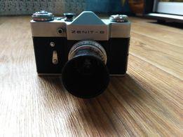 Зеркальный фотоаппарат Зенит В