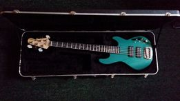 Продам бас-гитару G&L L-2500 (USA)