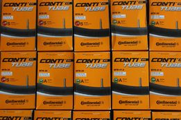 Велосипедные камеры Continental Tube MTB 26 / 27,5 / 29 Шредер Преста