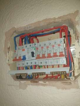Electrician  in Mamelodi free quote