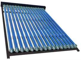 Kwikot 16 Vacuum Tube (150L Geyser) High-Pressure Solar Collector