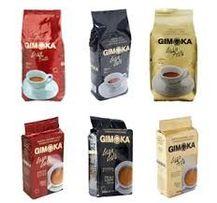Кофе кава Жимока Джимока Gimoka Gran Bar. Festa. Sabor