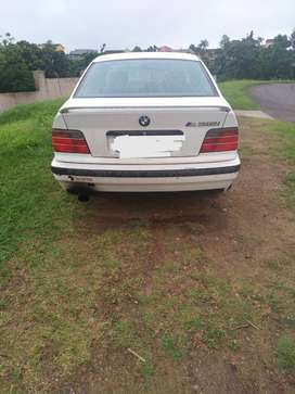 Bmw 318i dolphin for sale