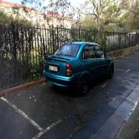 Opel Corsa Classic 1.4i - For sale by owner 33