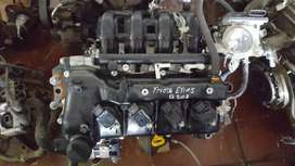 Toyota itos engine for sale