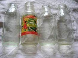 бутылка, пляшка, пляшки 0,3л
