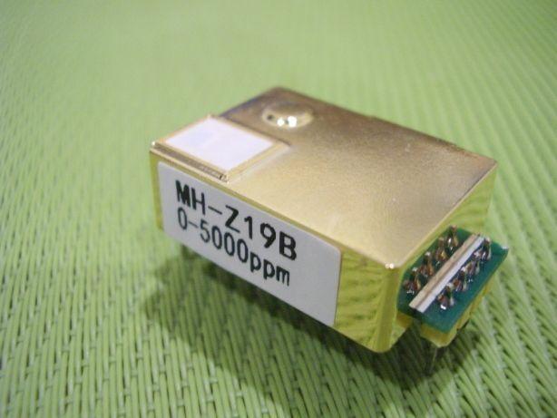 Инфракрасный датчик углекислого газа CO2 MH-Z19 (MH-Z19B) Запорожье - изображение 2