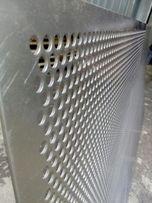 Решето КДУ Кд 388*663 мм Толщина 1,5; 2.0; 3.0 мм