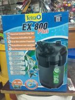 TETRA Tec EX 800 PLUS _ Filtr do 300L