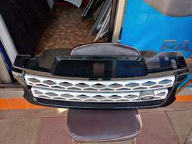 Range Rover sports grill