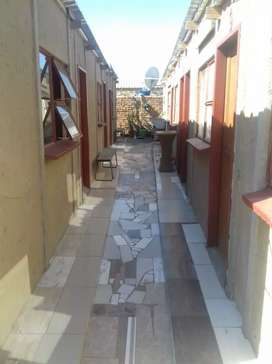 Rooms for Rent eMbalenhle ext 25, R1300pm