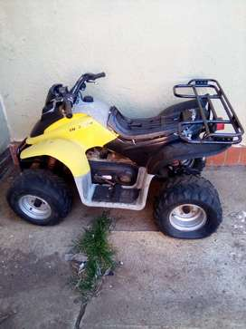 Dunli 110cc quad bike for sale