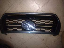 Toyota hilux gd6 front grill