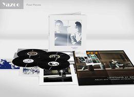 YAZOO - Four Pieces Vinyl Box 4LP