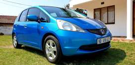 2010 Honda Jazz 1.4lx For Sale