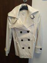 Nowy płaszcz firmy Zara