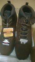 Ботинки Skechers 46р.(46,5) Натуральная кожа
