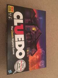 Image of Cluedo Board Game