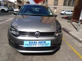 2019 VW Polo Vivo 1.4 Comfort Line