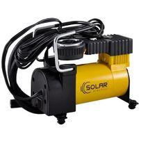 Автокомпрессор SOLAR AR204,насос электрический,компрессор автомобильны