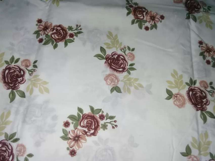 New cotton bedsheets 0