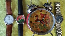 Оригинальные будильники и часы для истинных ценителей.