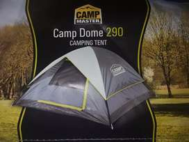 Camp masters Tent for sale