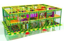 Изготовление детских лабиринтов,сухих бассейнов,мягких модулей,батутов