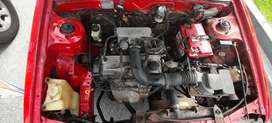 Ford lacer 1600i sport