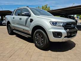 Ford ranger wildtrak Bi turbo D/C 4x4