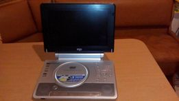 Продам мини DVD проигрыватель+TV
