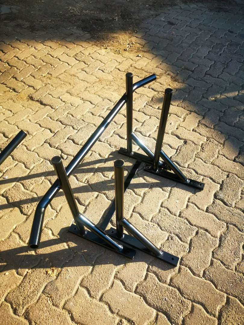 3 in 1 body weight gym 0