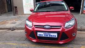 Ford Focus 2.0 Sports