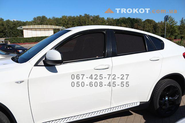 Магнитные сетки TROKOT на любой автомобиль, альтернатива тонировке Киев - изображение 7