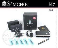 Электронная сигарета Smore премиум класс в комплекте