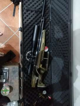 Air arms PCP S 400 F