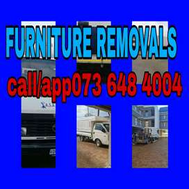 RELIABLE HOUSEHOLD REMOVALS