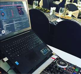 Sound/PA System to hire with DJ