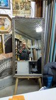 Зеркала в рамах готовые и на заказ! Фото рамки!репродукции художников!
