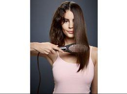Silver Crest расческа выпрямитель для волос