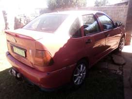 Selling Polo Classic 1997 Model
